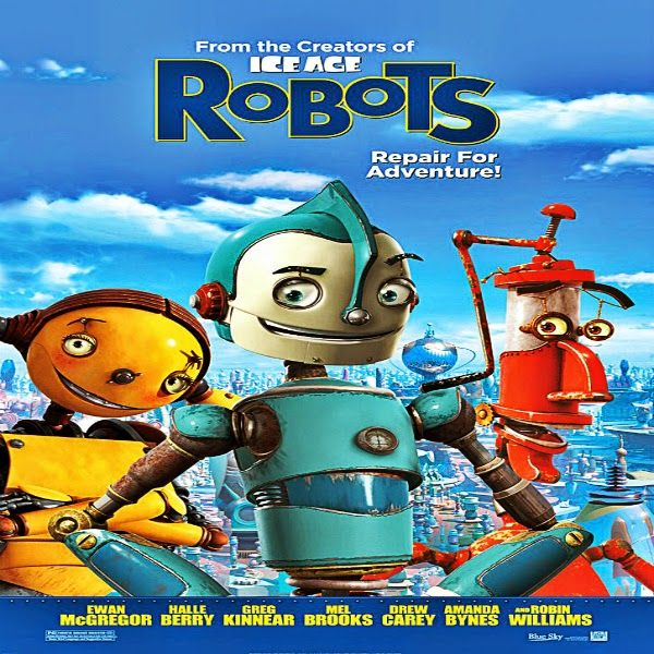 2005 cartoon movies