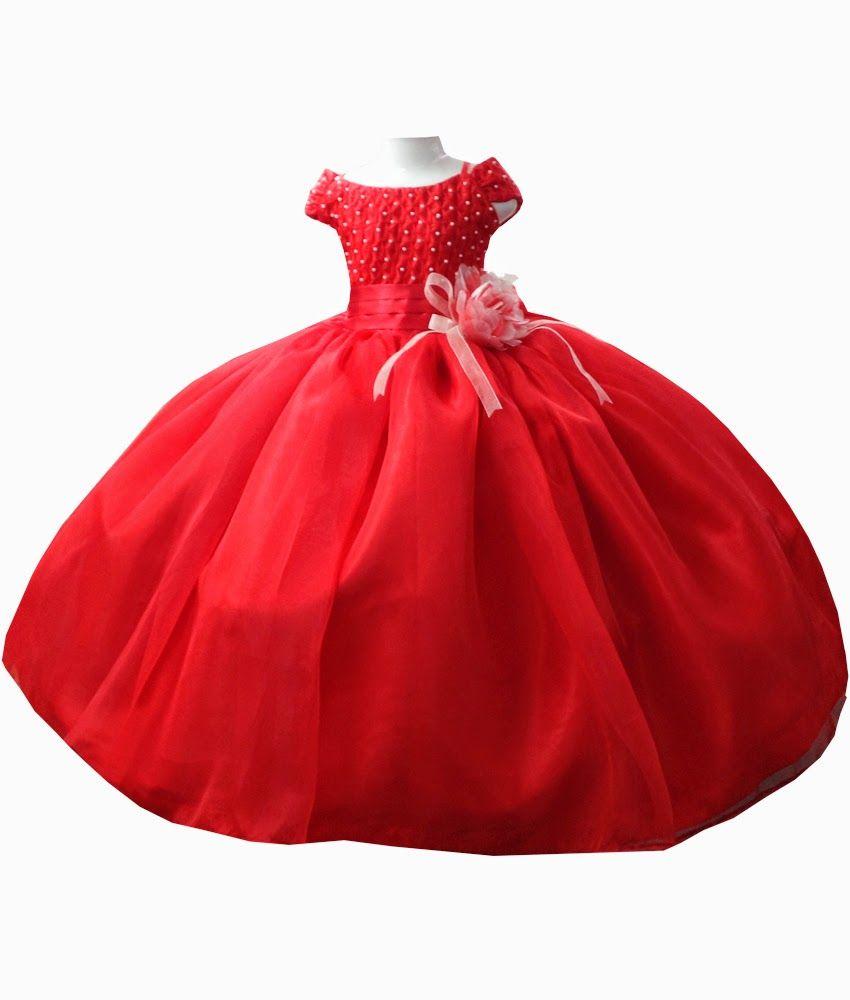 Todo En Vestidos De Niña Presentación De 3 Años