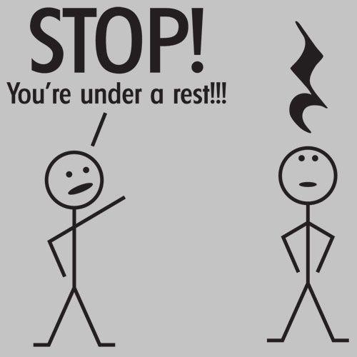 Music humor :)