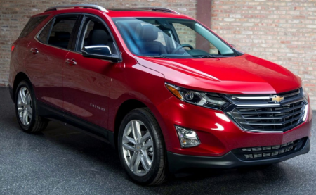 2020 Chevy Traverse Redesign Price And Release Date >> 2020 Chevrolet Equinox Release Date Review Price The