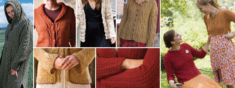Free Knitting Patterns You Have to Knit | Knit patterns, Knitting ...