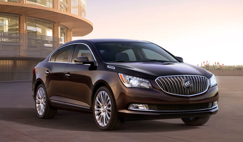 2021 buick lacrosse release date with images  buick