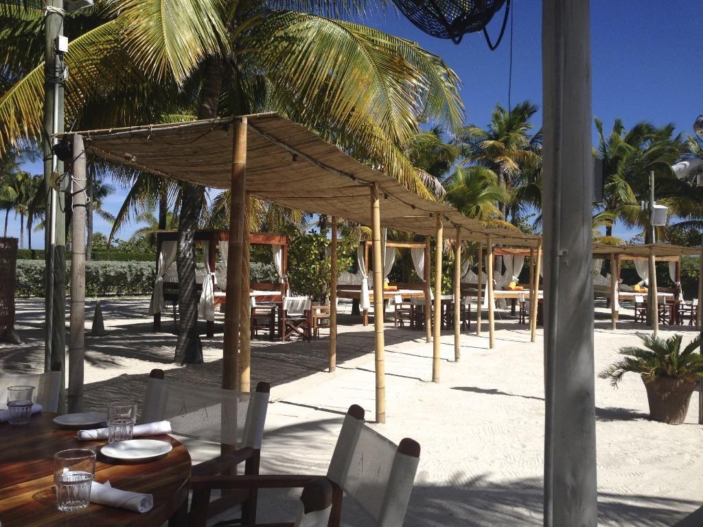 Nikki beach miami beach 1 ocean drive miami beach premiere club for