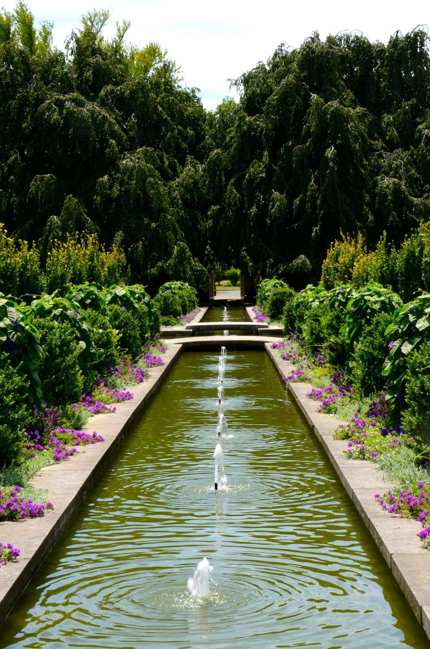 westchester u0027s hidden gem untermyer park and gardens wall