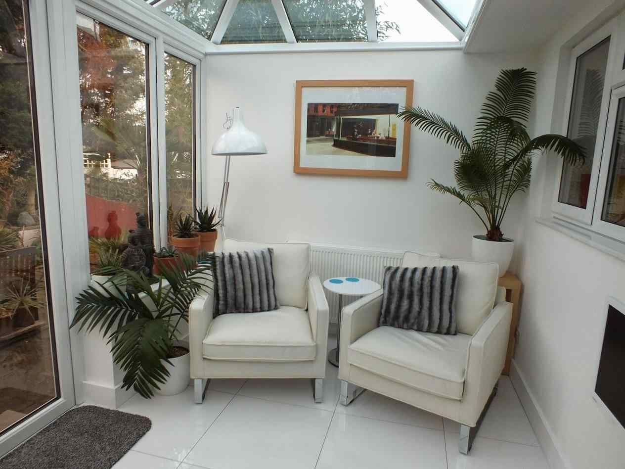 11 Fabulous Small Conservatory Ideas For Amazing Interior