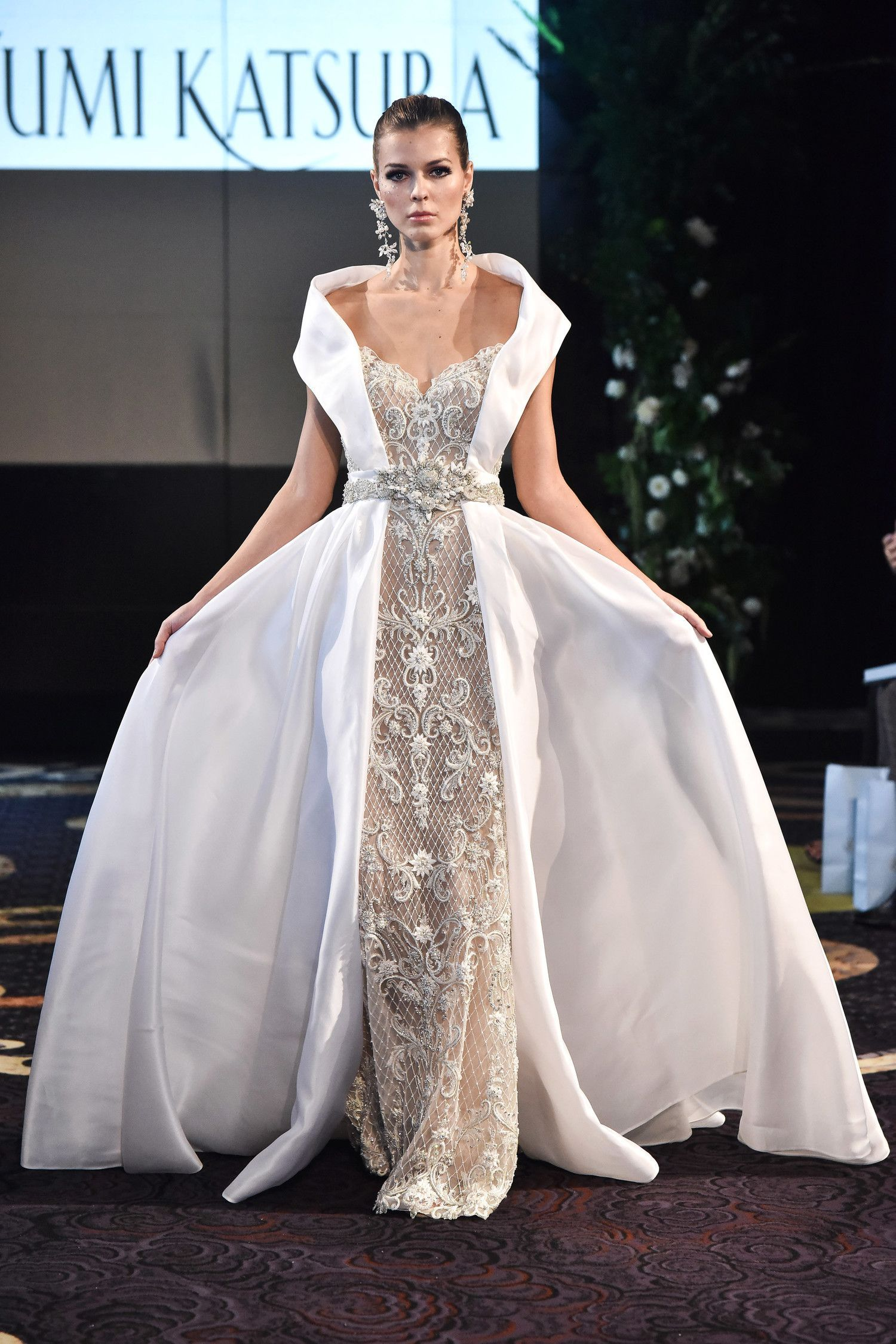 Top 10 Most Expensive Wedding Dress Designers in 2019
