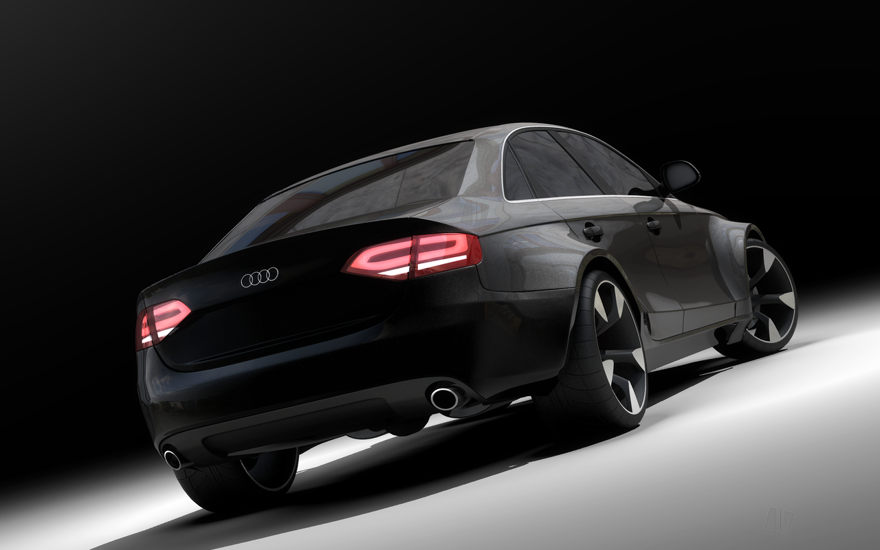Download Audi A4 Wallpapers Picture For Free Wallpaper Monodomo Audi A4 Wallpaper Audi A4 Audi