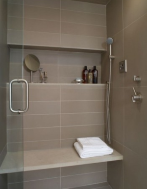 How To DIY Article | 11 Simple DIY Ways To Make Your Small Bathroom Look  BIGGER | Image Source: | CLICK TO ENJOY... ...