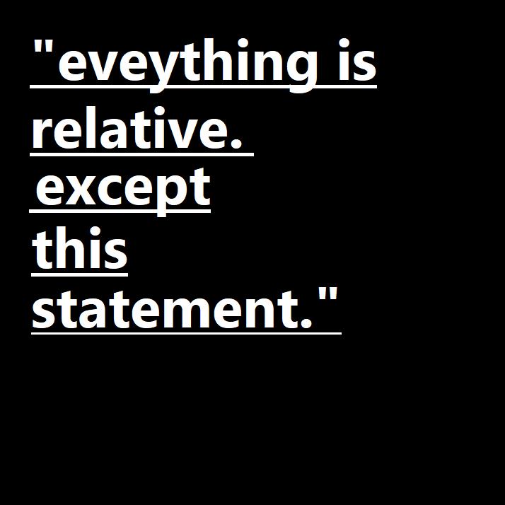 Factual Relativism Epistemology Beliefs Metaphysics Ingram