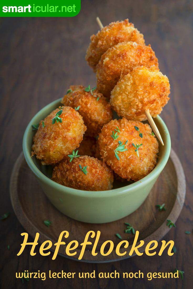 Käsegeschmack ohne Käse: So vielseitig sind die gesunden Hefeflocken verwendbar #veganhumor