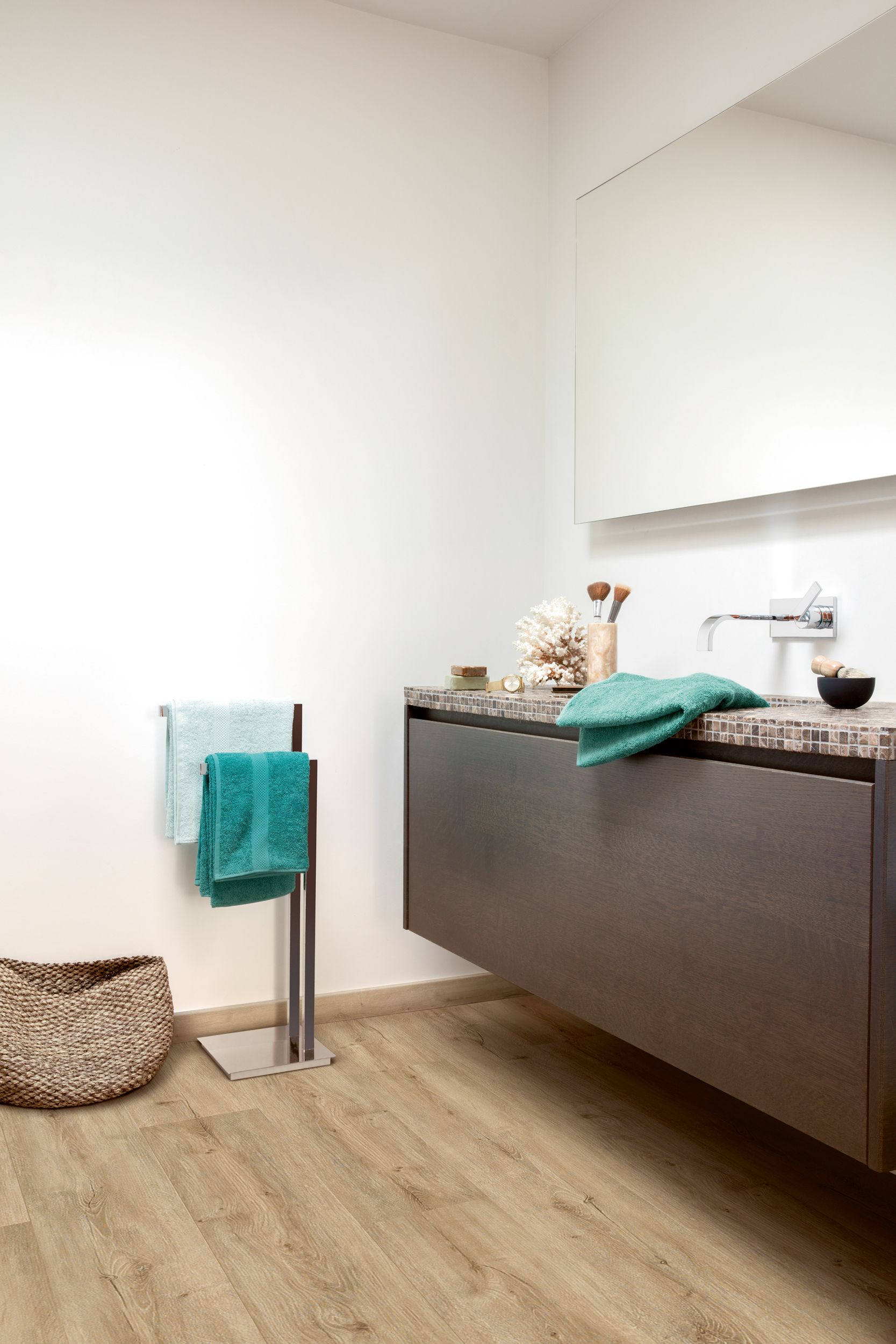 Vloerbedekking - inspiratie vloeren - vloeren badkamer - Floorify ...
