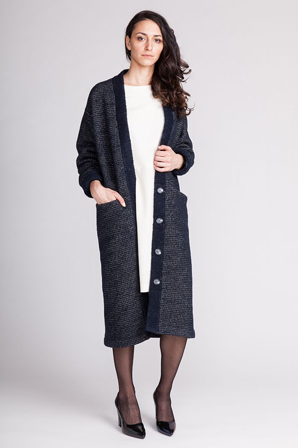 Esme Maxi Cardigan - Named. Shorten to just below hips. | fall ...
