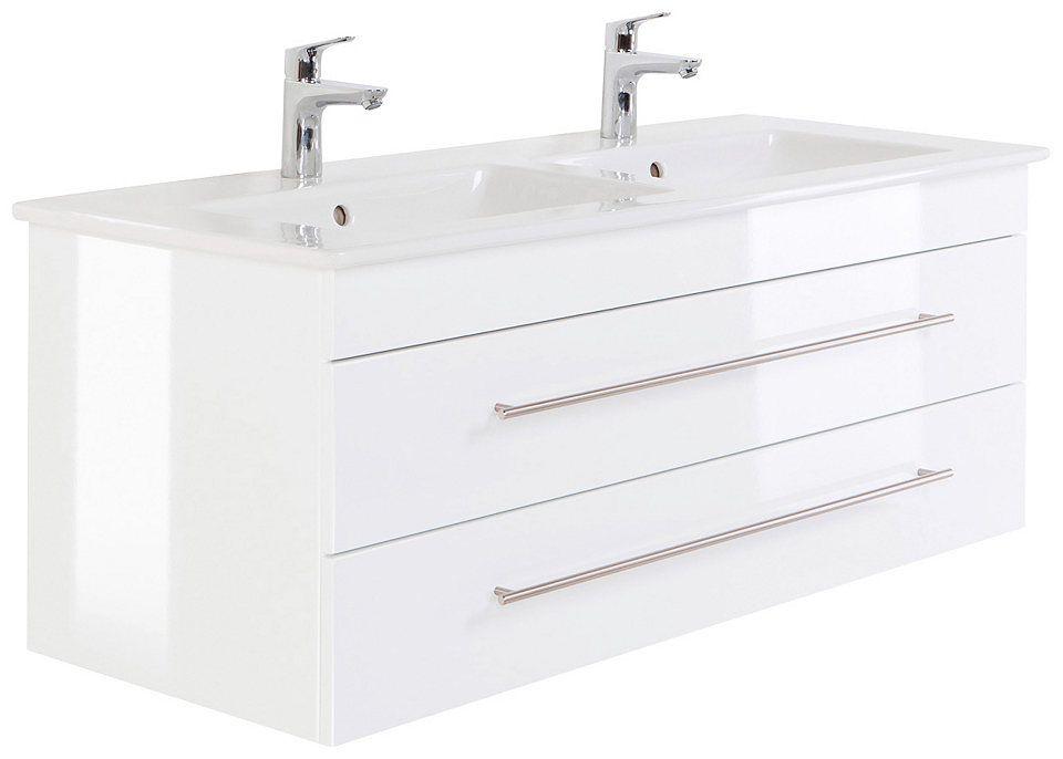 VILLEROY \ BOCH Waschtisch »Villeroy und Boch Venticello«, Breite - villeroy und boch badezimmermöbel