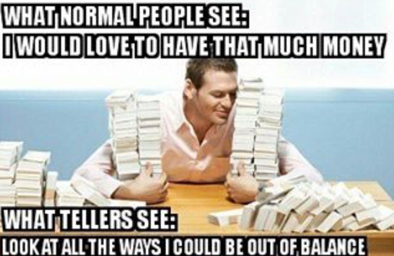 Pin On Banking Humor