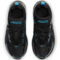 Photo of Younger Kids' Nike Air Max 200 Shoe – Black Nike