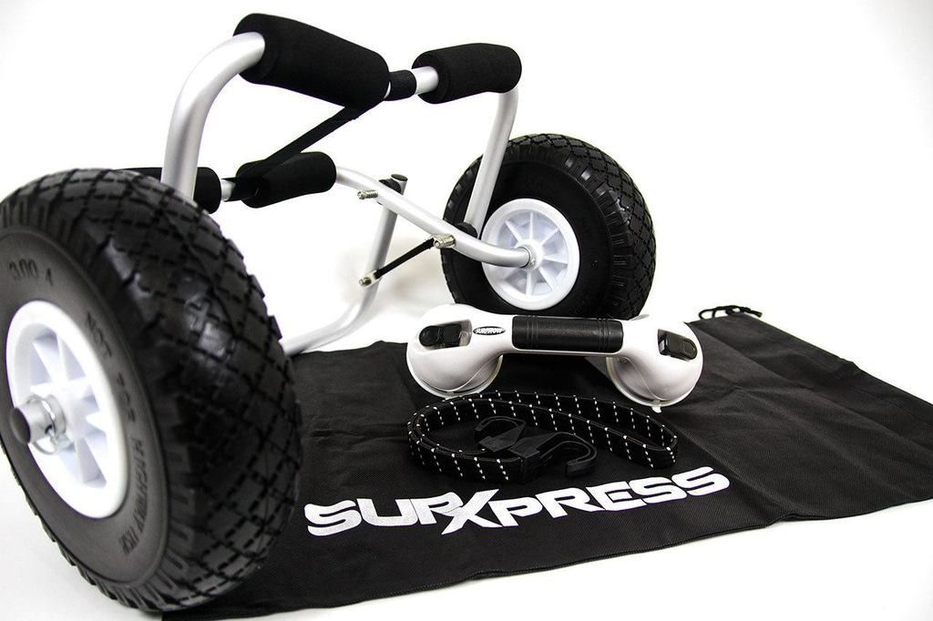 SurfStow SUPXPRESS w/SUPGRIP