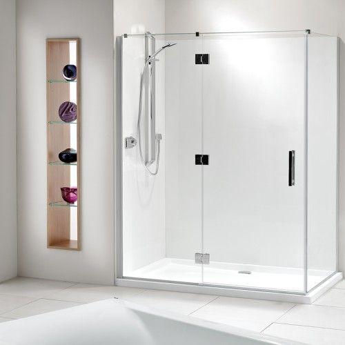 Lifestyle 1000x1600 2 Wall Flat Wall Shower Jules Bathroom Shower Doors Locker Storage