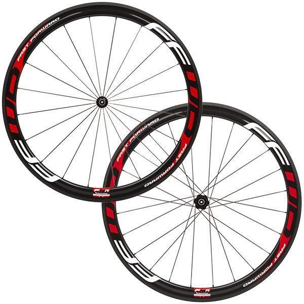 Ffwd F4r Tubular Wheels Dt240 Hubs Performance Wheels Bike
