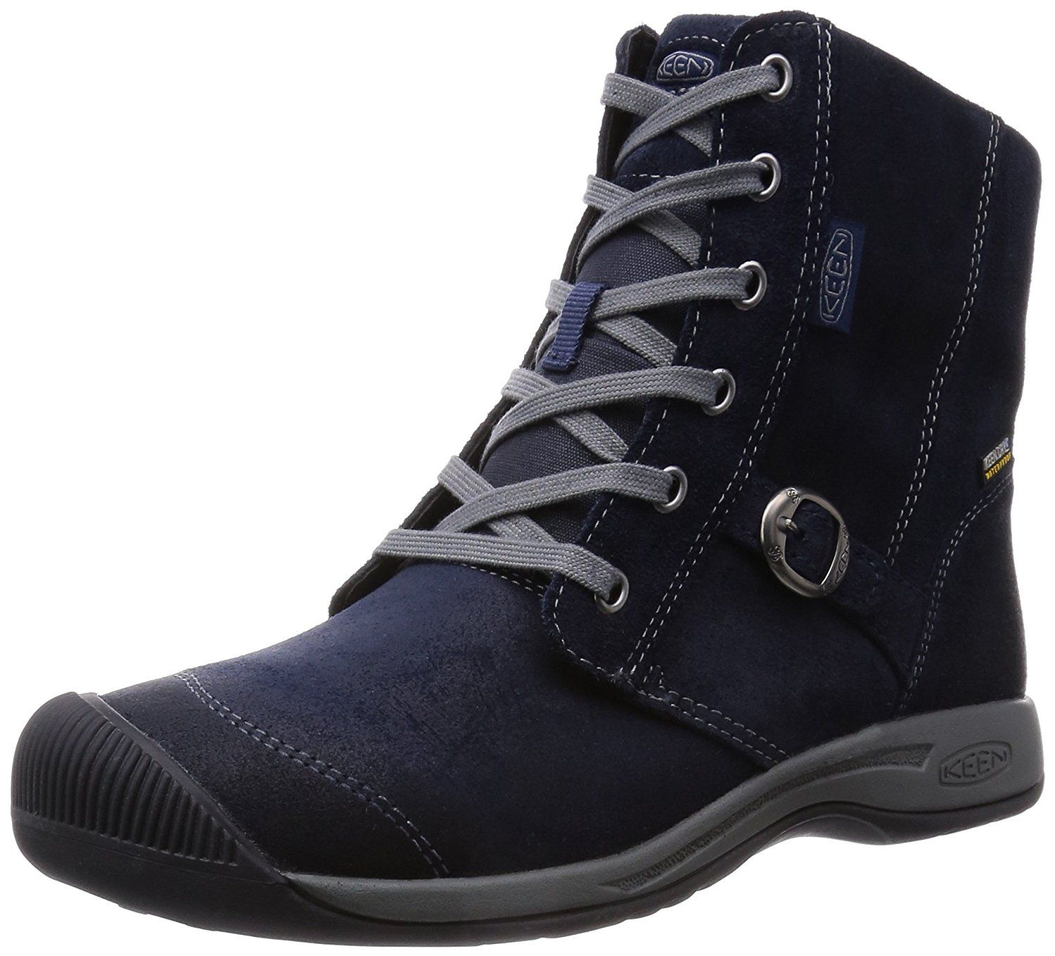 Keen strassenschuhe tHE 59 - Noir - Noir, 7.5 - Chaussures keen  (*Partner-Link) | Chaussures Keen | Pinterest | Father