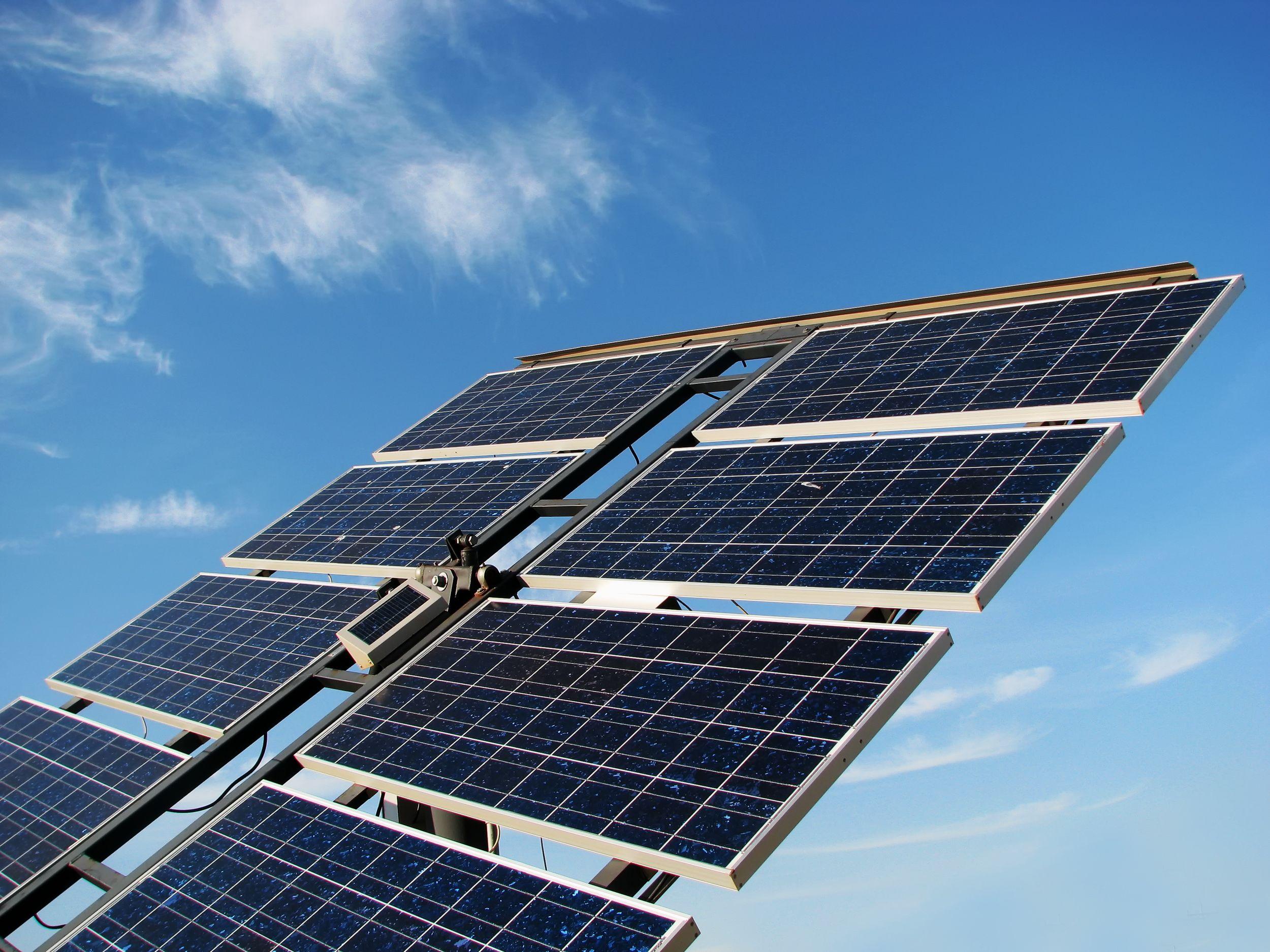 Balers And Comapctors Fueled By The Sun Harmony Enterprises Solar Panel Cost Solar Panels Best Solar Panels