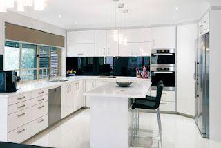 Kitchen Designer Brisbane  室設廚房流理台吧台  Pinterest Awesome Kitchen Designer Brisbane Design Decoration