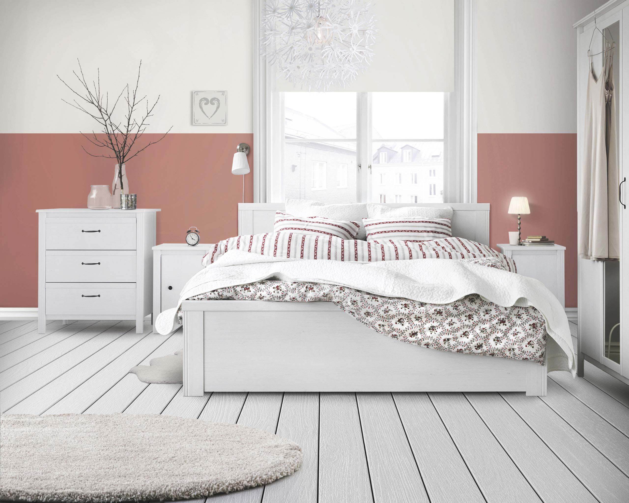 http://arredamentocompleto.ikea.it/1/camera-da-letto/48/romantico ... - Ikea Camera Da Letto Completa