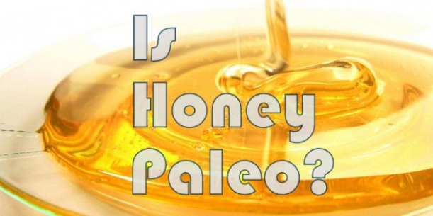 can you eat honey on the paleo diet