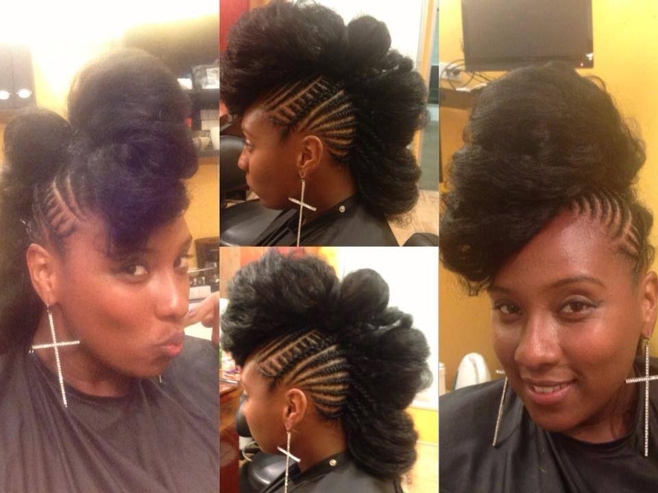 Hair Styles, Braided
