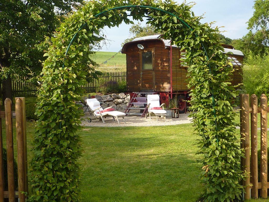 Camping in Hümmel für 2 Personen, 1 Schlafzimmer- Nr. 828971 ...