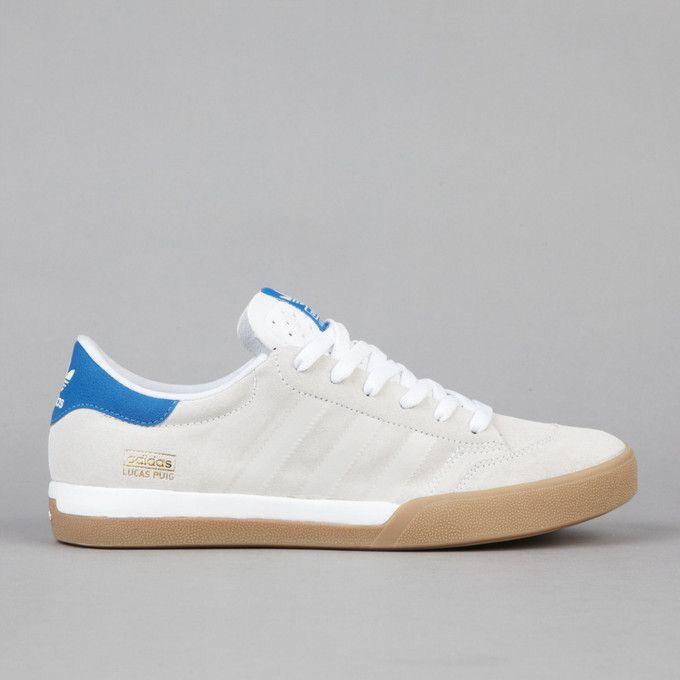 adidas Skateboarding Lucas Puig | Adidas shoes mens