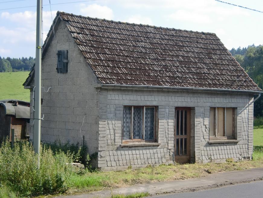 Haus kaufen in neuwied der kleine Haus Strecke von