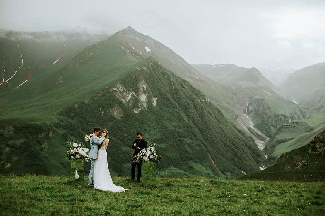условиям фото церемонии свадьбы в горах песню можете узнать