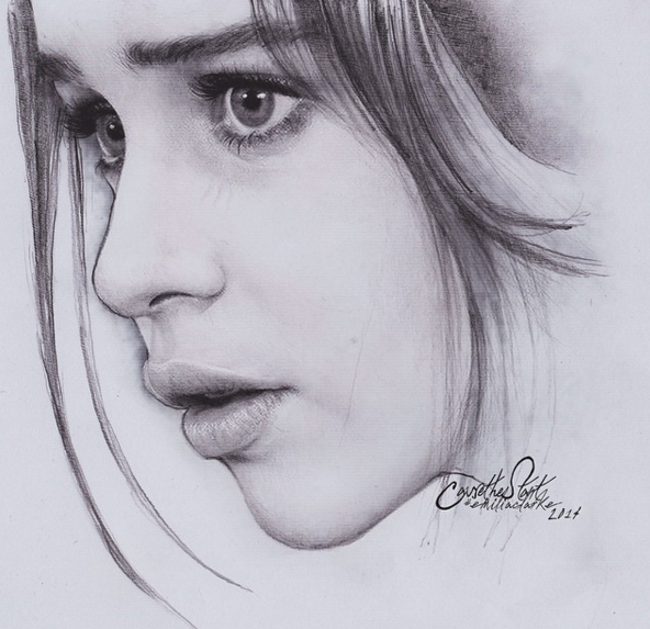 Pin By Magenta Kennedia On Art Collectionzzzz Pencil Portrait Drawing Portrait Drawing Pencil Portrait
