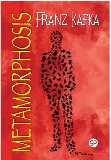 Metamorphosis by Franz Kafka Download Metamorphosis PDF Book by