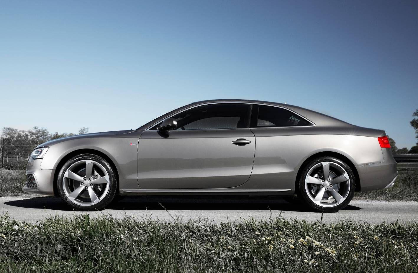 Kelebihan Kekurangan Audi Coupe Harga