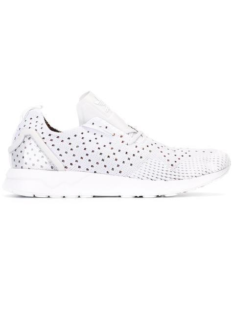 f8c466d2f6ce6 Adidas  ZX Flux ADV Asymmetrical Primeknit  sneakers