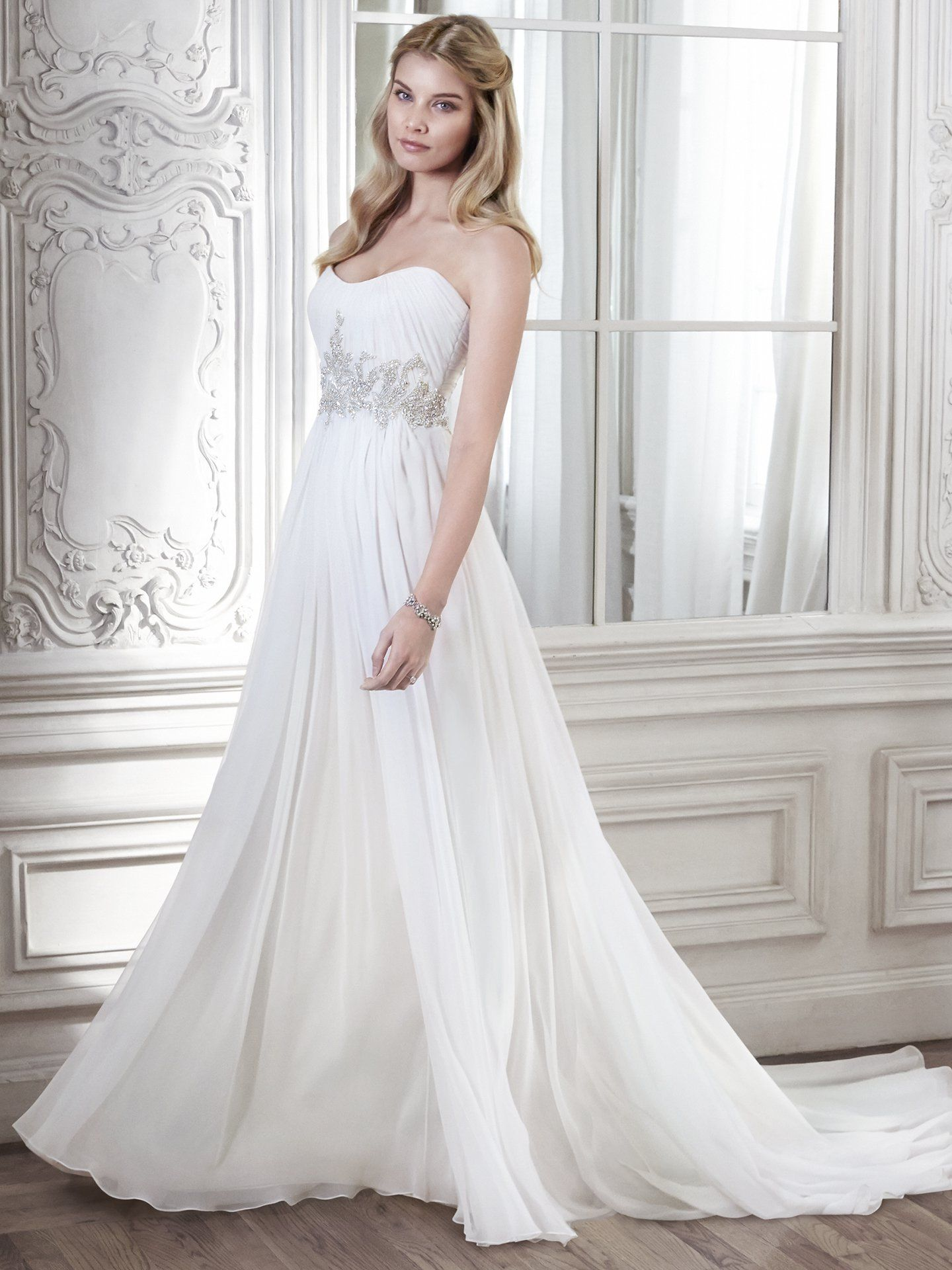 Maggie Sottero Wedding Dresses | Maggie sottero, Perfect wedding ...