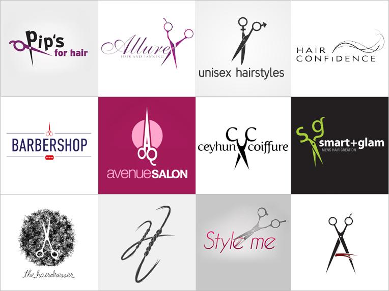 Salon Logo Designs By Designvamp For 39 Salon Logo Design Logo Design Salon Logo