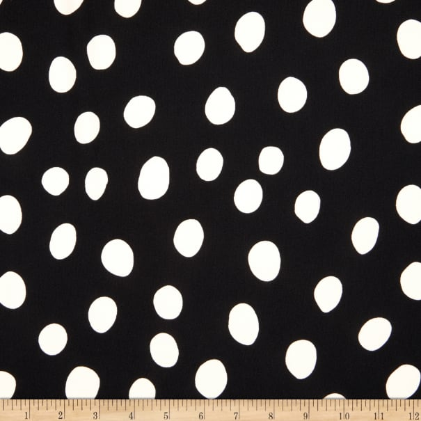 Fabric Com In 2021 Polka Dot Pattern Design Polka Dot Print Polka Dots