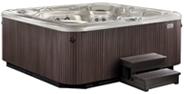 ENVOY Hot Tub - http://www.hotspringworld.co.uk/hot-tubs/hotspring-hot-tubs/envoy/