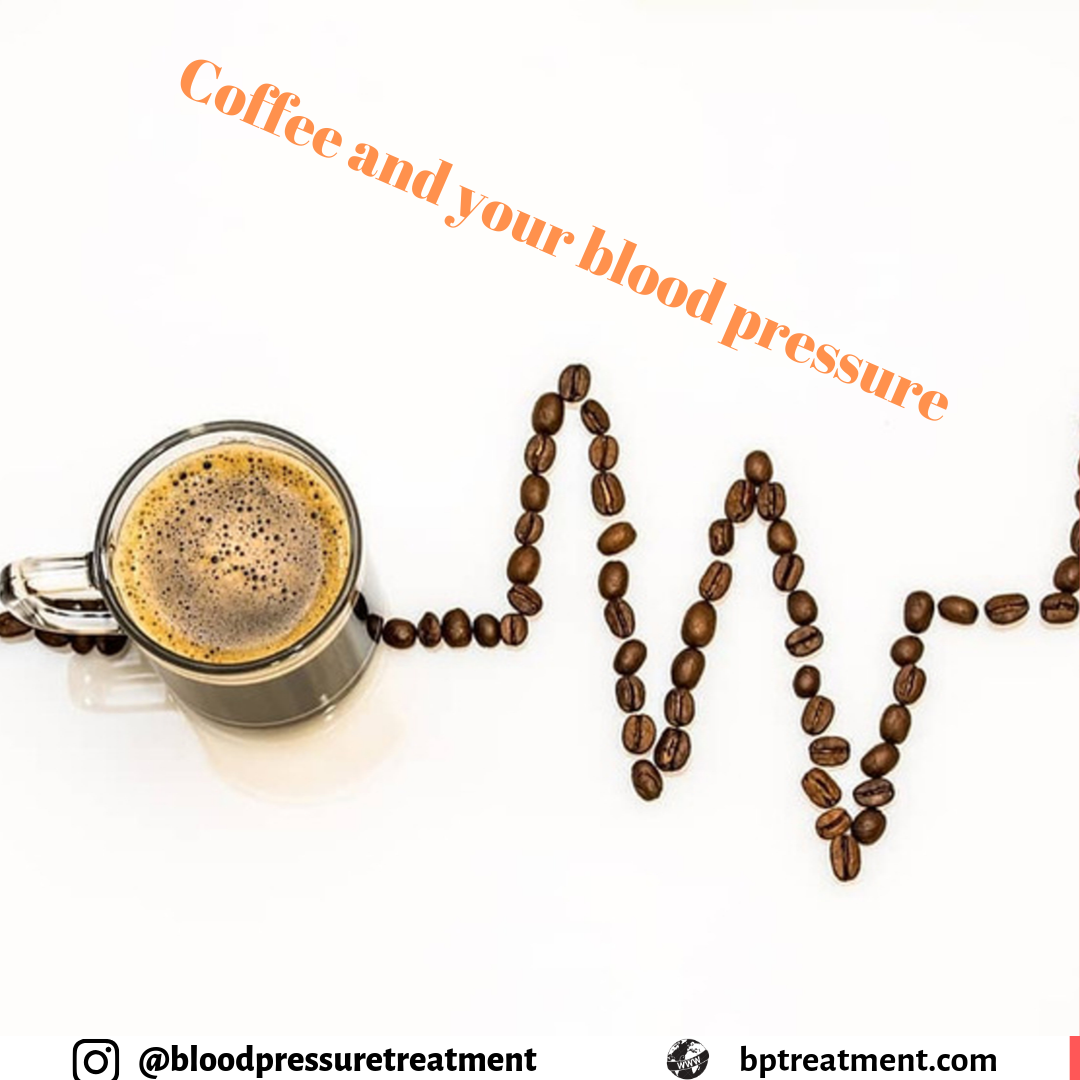 Caffeine Can Cause An Increase In Your Bloodpressure Even If You Don T Have Highbloodpressure
