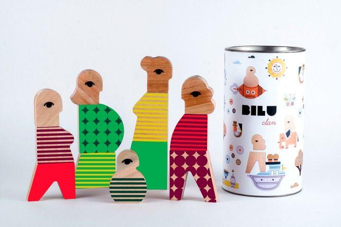 BiluToys Petitamp; Promote Diversity That SmallKids Juguetes lcK13TFJ