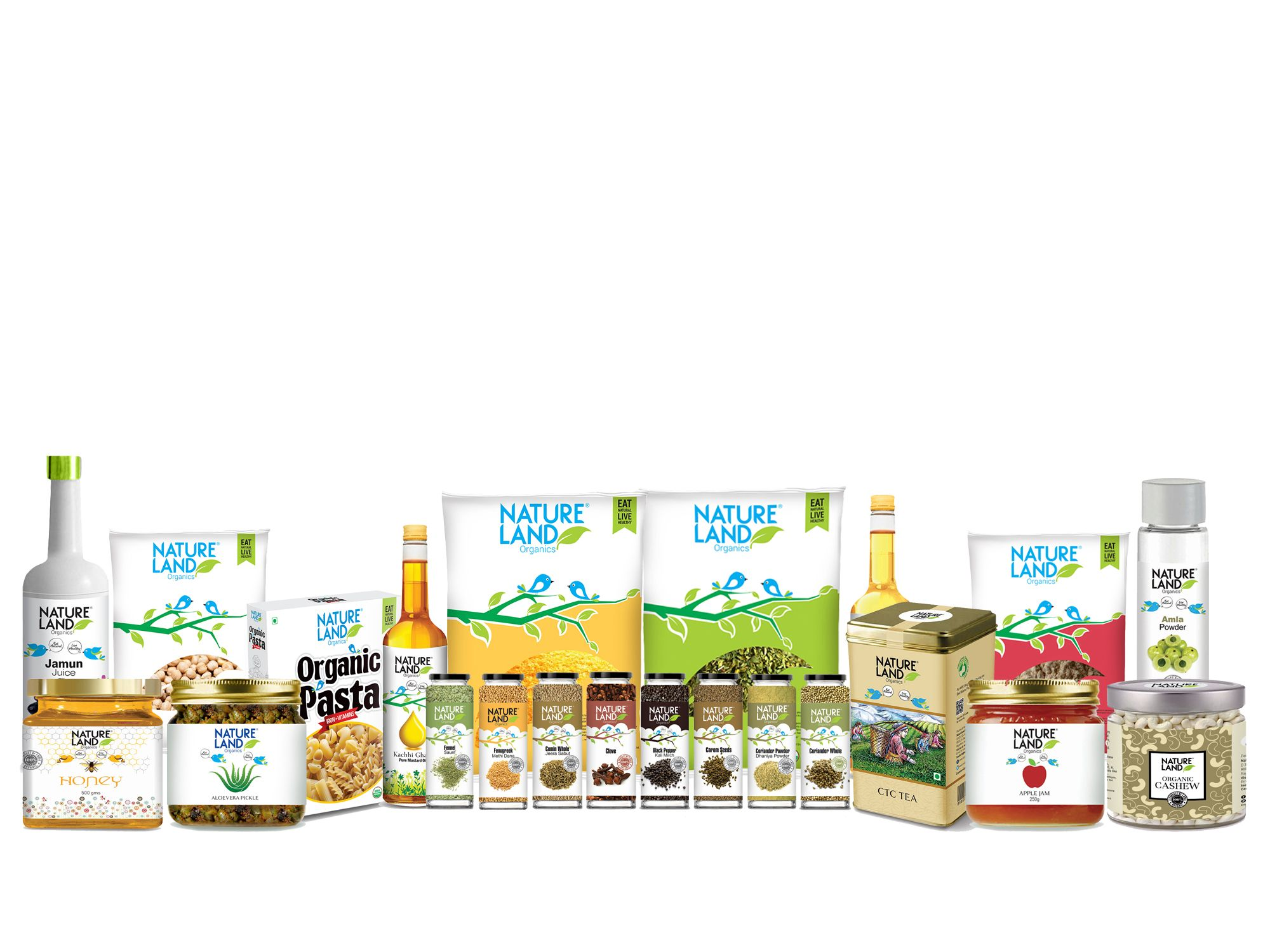 Now All Healthy & Organic Product Available on Online