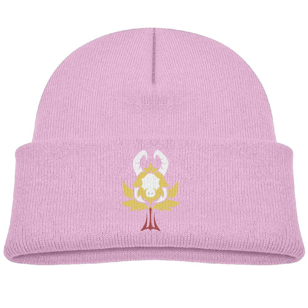 Deploeerad Kids Funny Undertale Asgore Game Knit Warm Beanie Hat Skull Cap Pink. One Size Fits Most:40-52cm,Height: 20cm. Easy To Match And Suitable For Any Style Of Clothes. Great For Youth In Spring, Fall, Winter. Note: Shipping By USPS Delivery In 7-15 Working Days. This Trendy And Fashion Hat Will Be Your Favorite Choice For Accessorizing. A Perfect Gift To Kids.