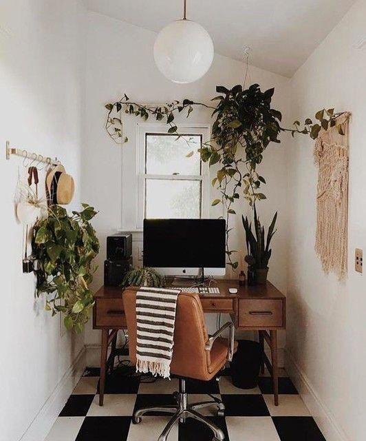 Love This Home Office Design #homedecoraccessories