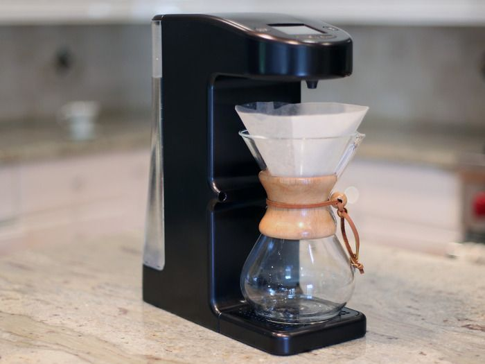 Invergo The First Automated Pour Over Coffee System Pour Over Coffee Coffee Maker Coffee