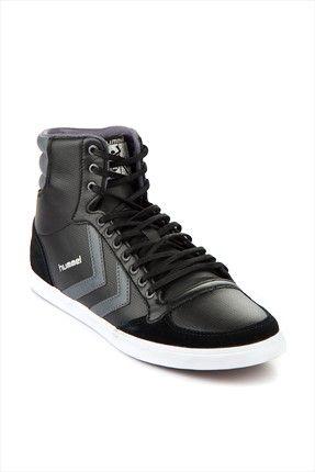 Unisex Spor Ayakkabi Slimmer Stadil High 63114 2672 Ayakkabi Bot High Top Sneakers Sneaker