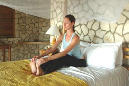 bedtime yoga  positivemed  bedtime yoga yoga postures