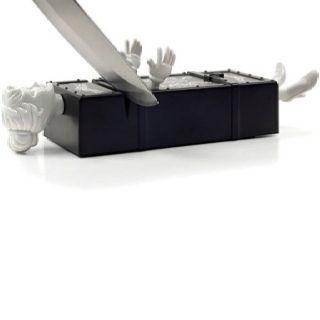 Afiador de faca  http://www.osegredodovitorio.com/details.aspx?c=FR42n=afiador-de-facas-sharp-act