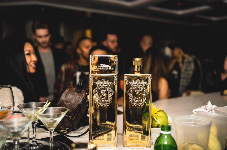 3 kilos vodka coco gold